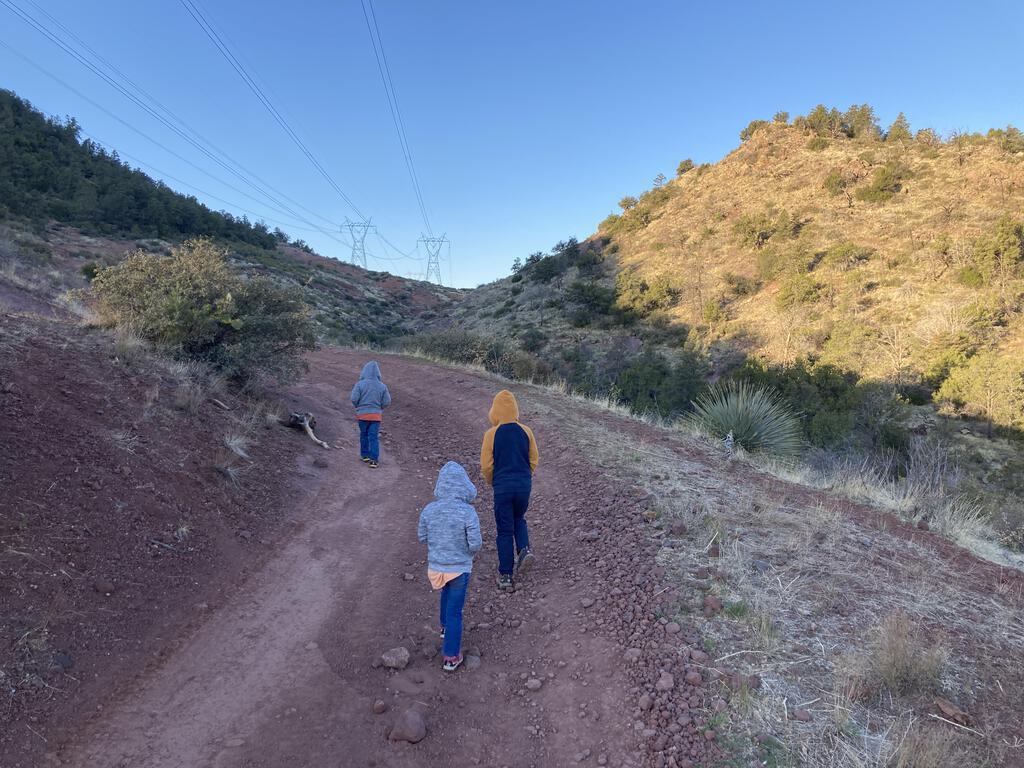 Blog | Black Ridge Loop