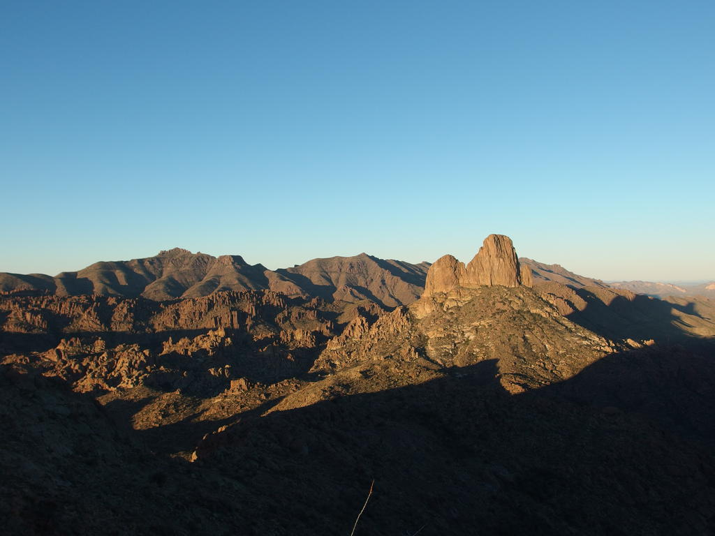 Blog | Hidden Valley of the Superstitions