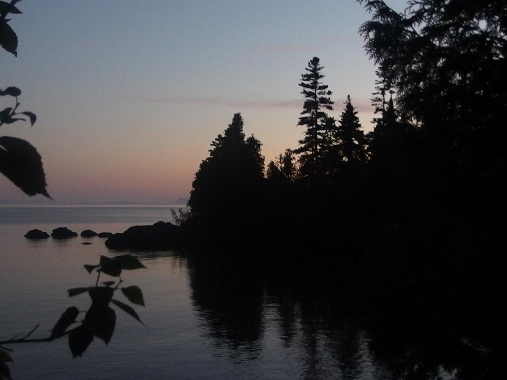 Blog | Isle Royale, Day 5: Hard Start on Feldtmann