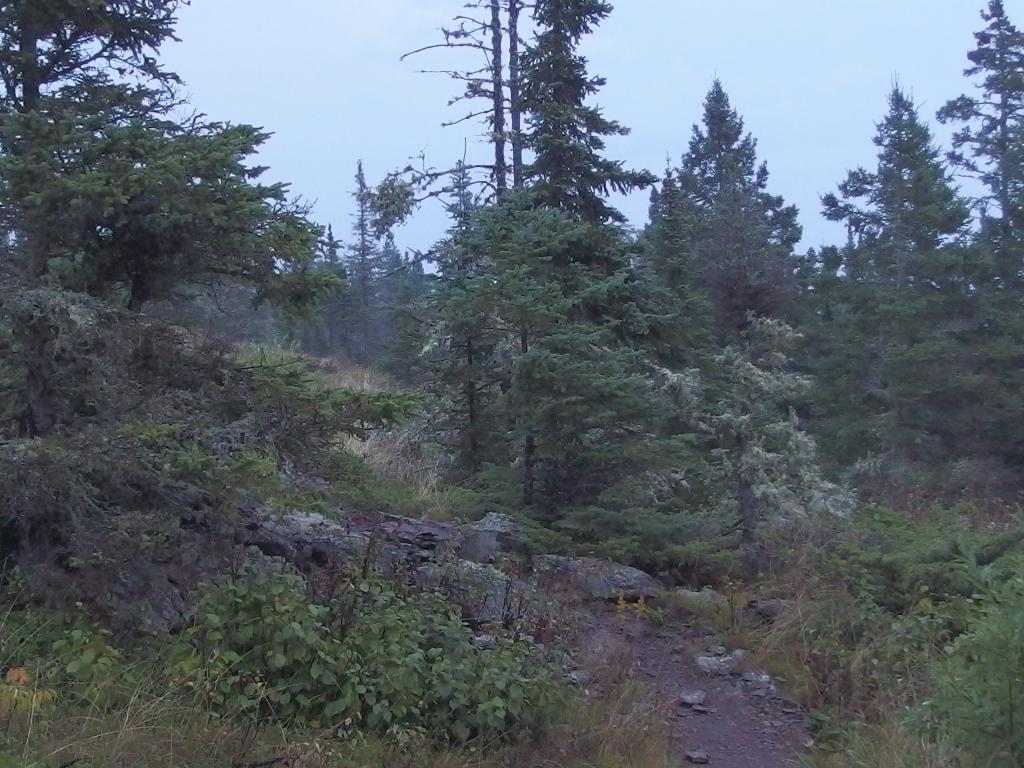 Blog | Isle Royale, Day 9: Thunderstorms over Rock Harbor