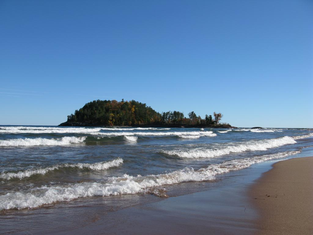 Blog | Little Presque Isle
