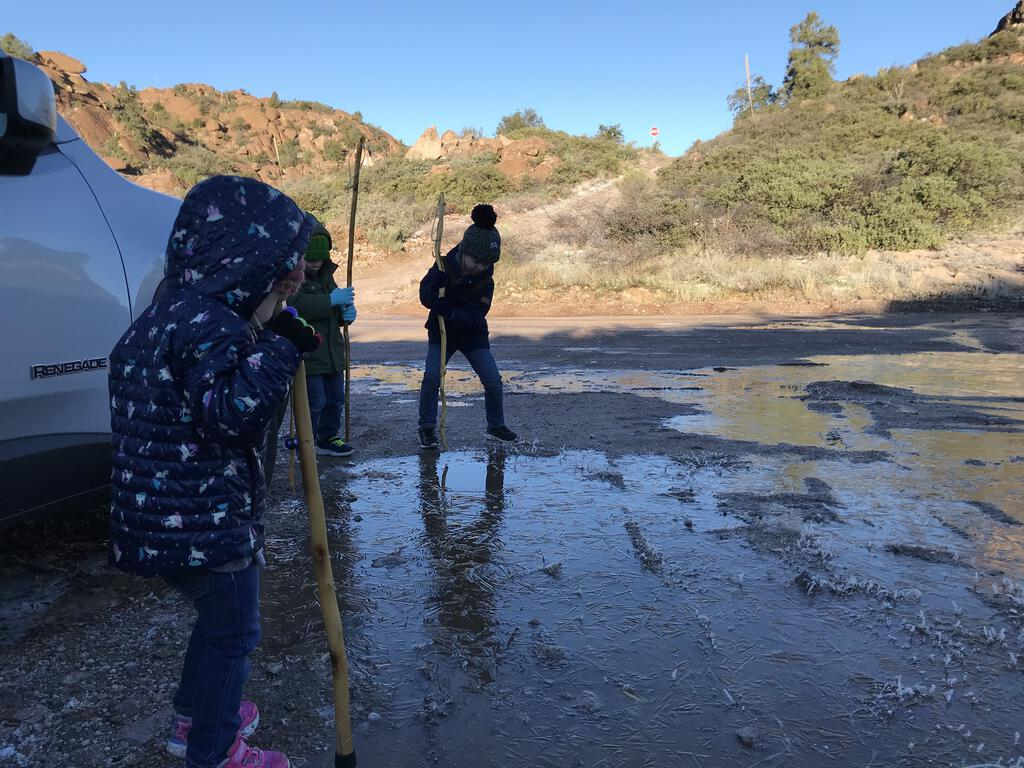 Blog | Magma Mine Wander