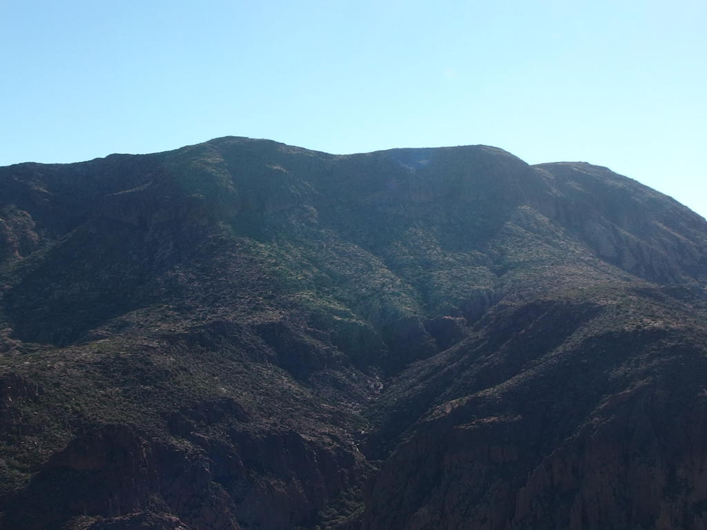 Blog   Malapais Loop: The Peak of Malapais