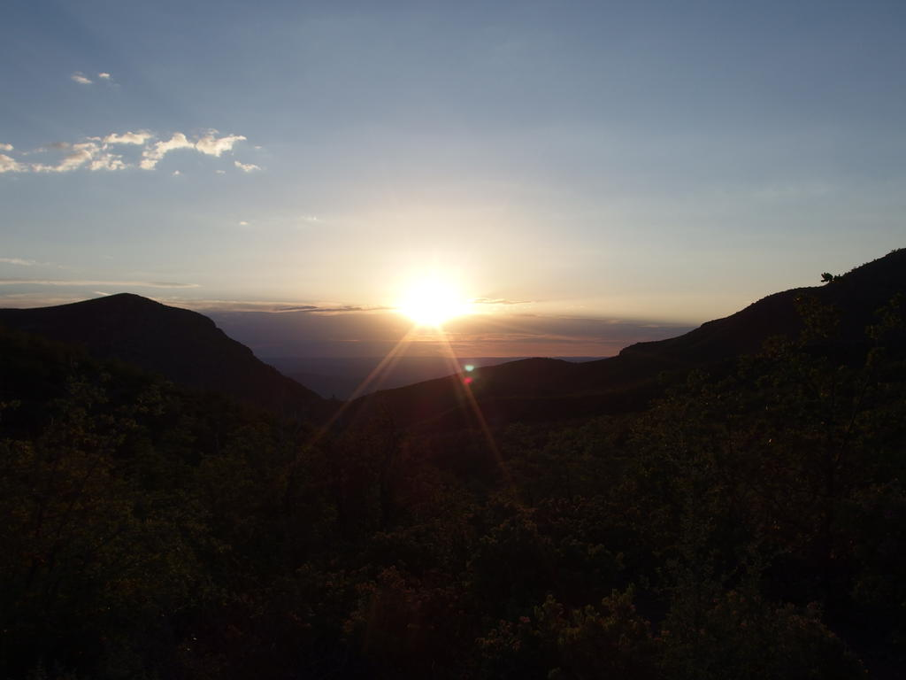 Blog | Mazatzal Peak Super Loop