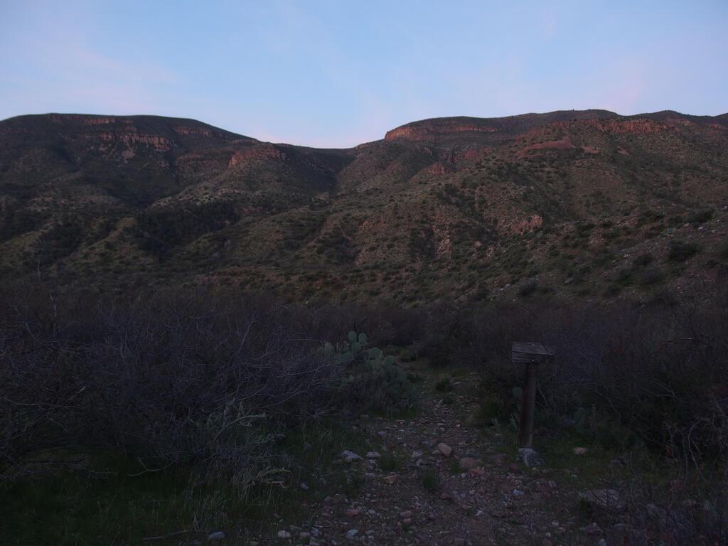 Blog | Moody Point Trail