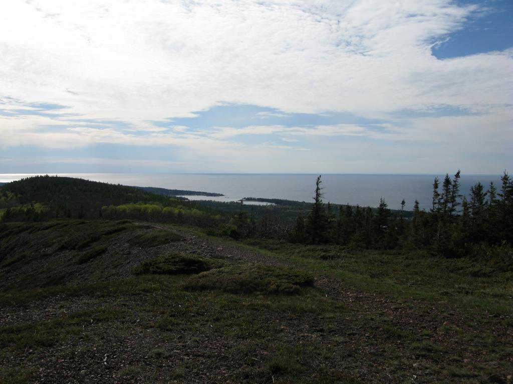 Blog | Mount Baldy of Eagle Harbor