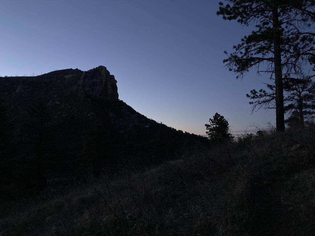 Blog | Nankoweap Trail