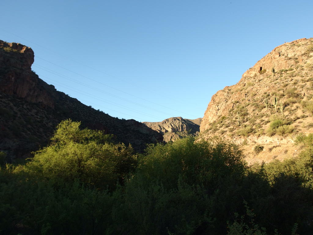 Blog | Return to Peter's Canyon