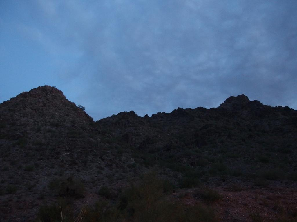Blog | Quick Summit on Piestewa Peak