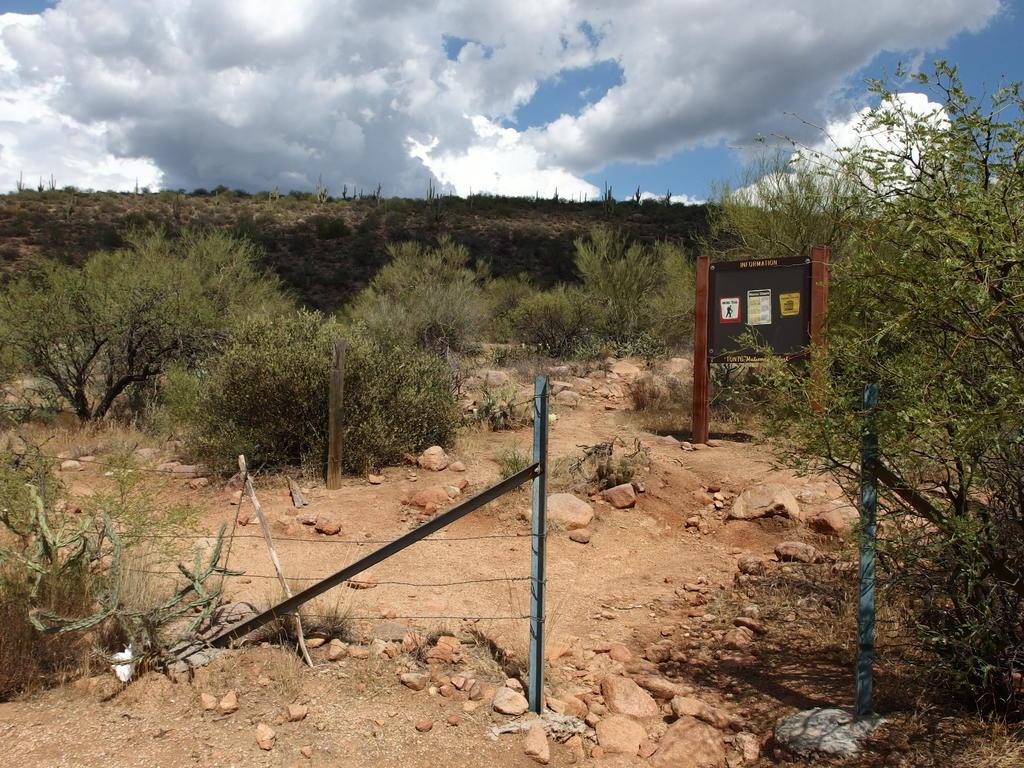 Blog | Pine Creek Loop and a Bail