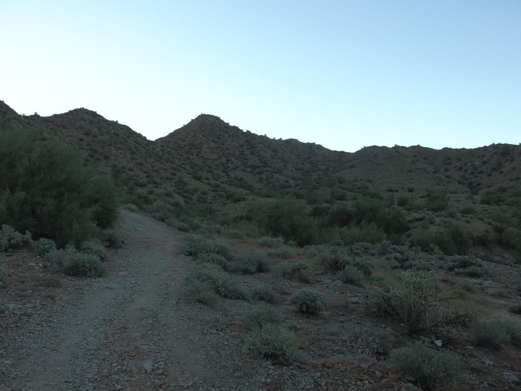 Blog | Goldmine Loop of San Tan Mountains