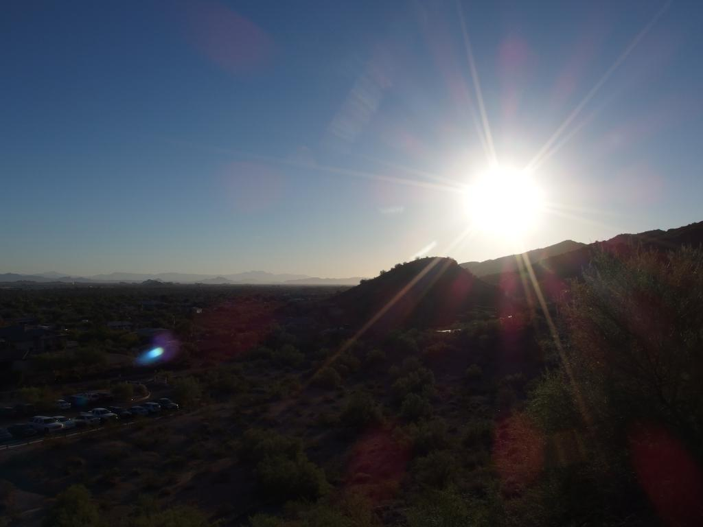 Blog | Hidden Valley of South Mountain