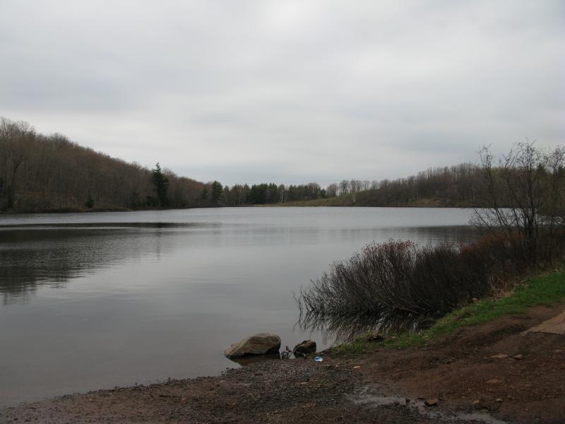 Lakes of Tilden Mine |...